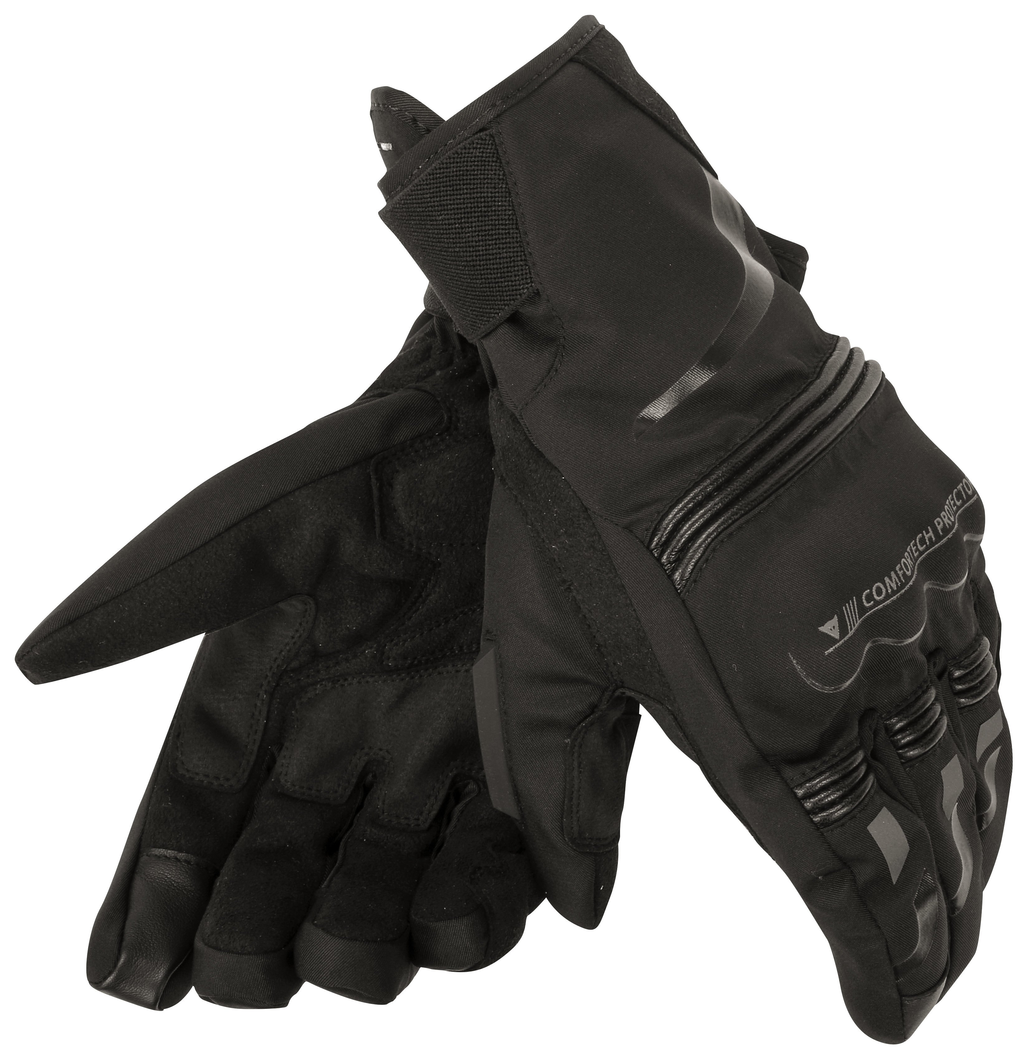Dainese tempest d dry short gloves revzilla for D garage dainese corbeil horaires