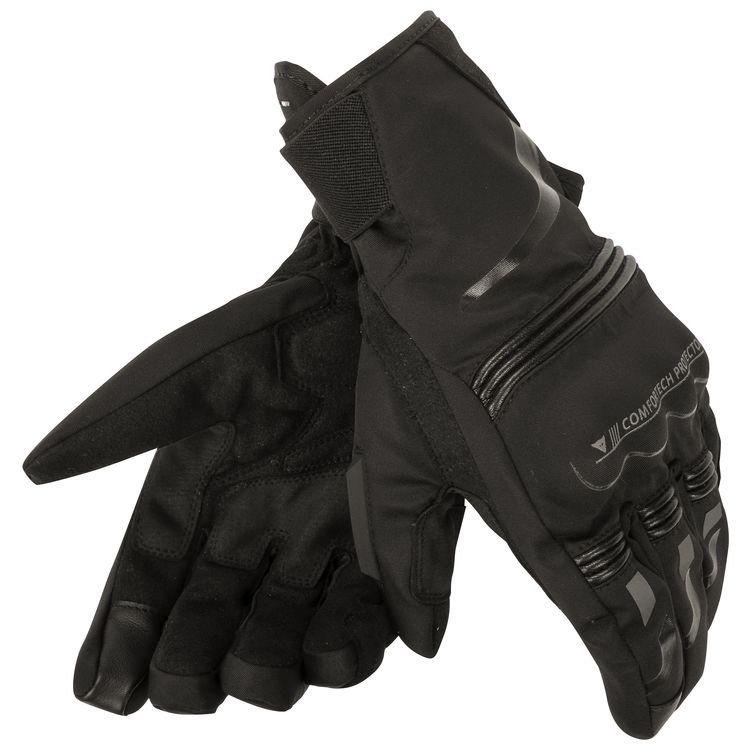 ... Dainese Women's Gear · Waterproof Gloves. Black/Black