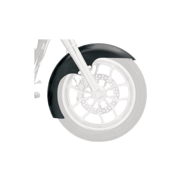 Klock Werks Level Tire Hugger Series Front Fender Fit Kit For Harley Dyna 2006-2017