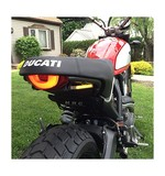 New Rage Cycles LED Fender Eliminator Ducati Scrambler 2015-2017