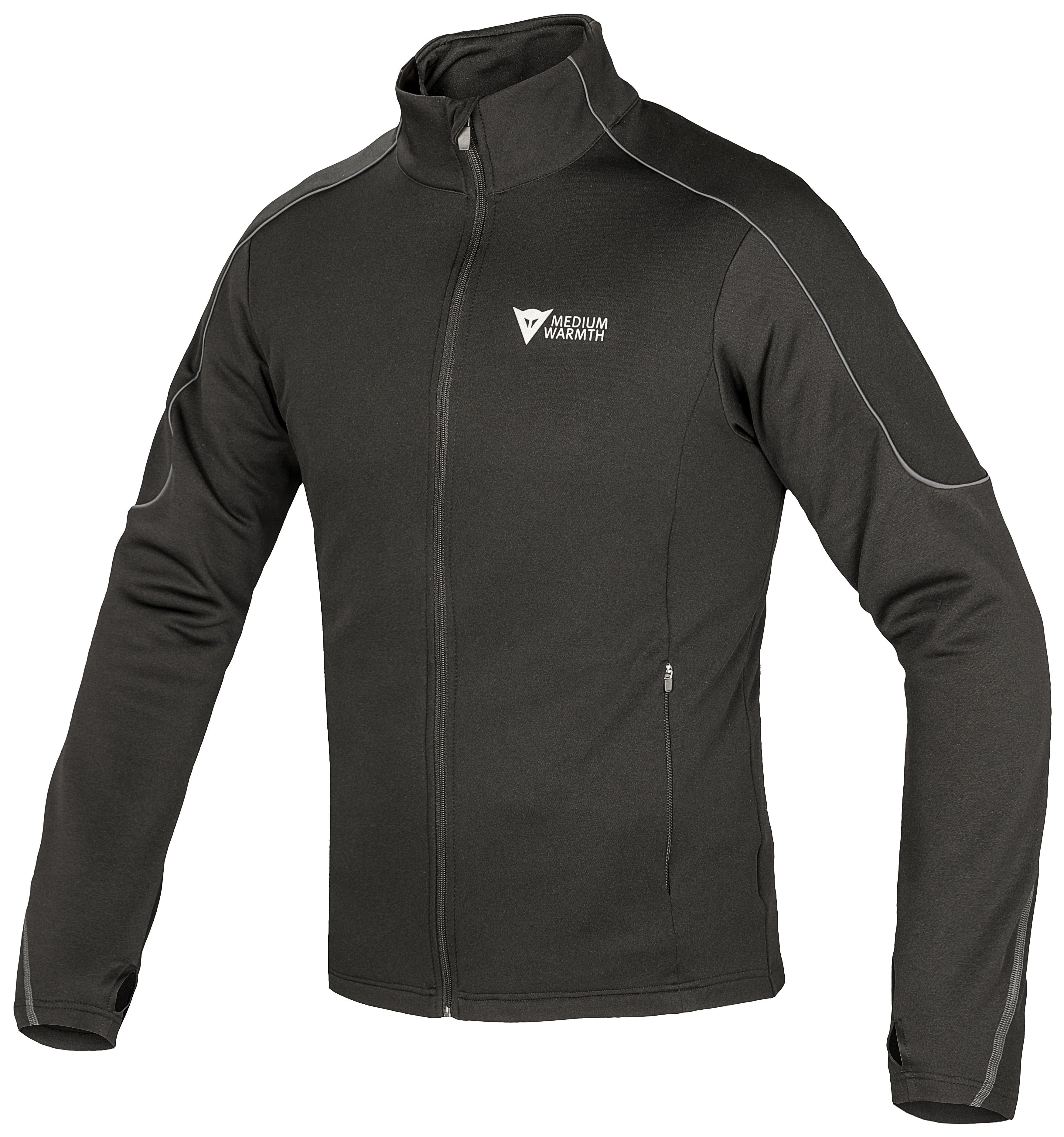 Dainese d mantle fleece jacket 1 off revzilla for D garage dainese corbeil horaires
