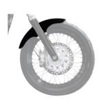 Klock Werks Top Hat Tire Hugger Series Front Fender Fit Kit For Harley Dyna 2006-2017