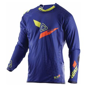 Leatt GPX 5.5 Ultraweld Jersey (XL)