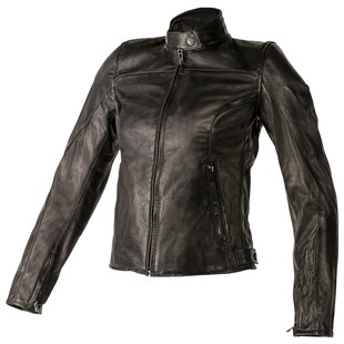 Dainese Mike Women's Leather Jacket