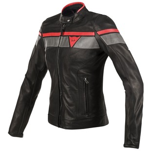 Dainese Blackjack Women's Leather Jacket