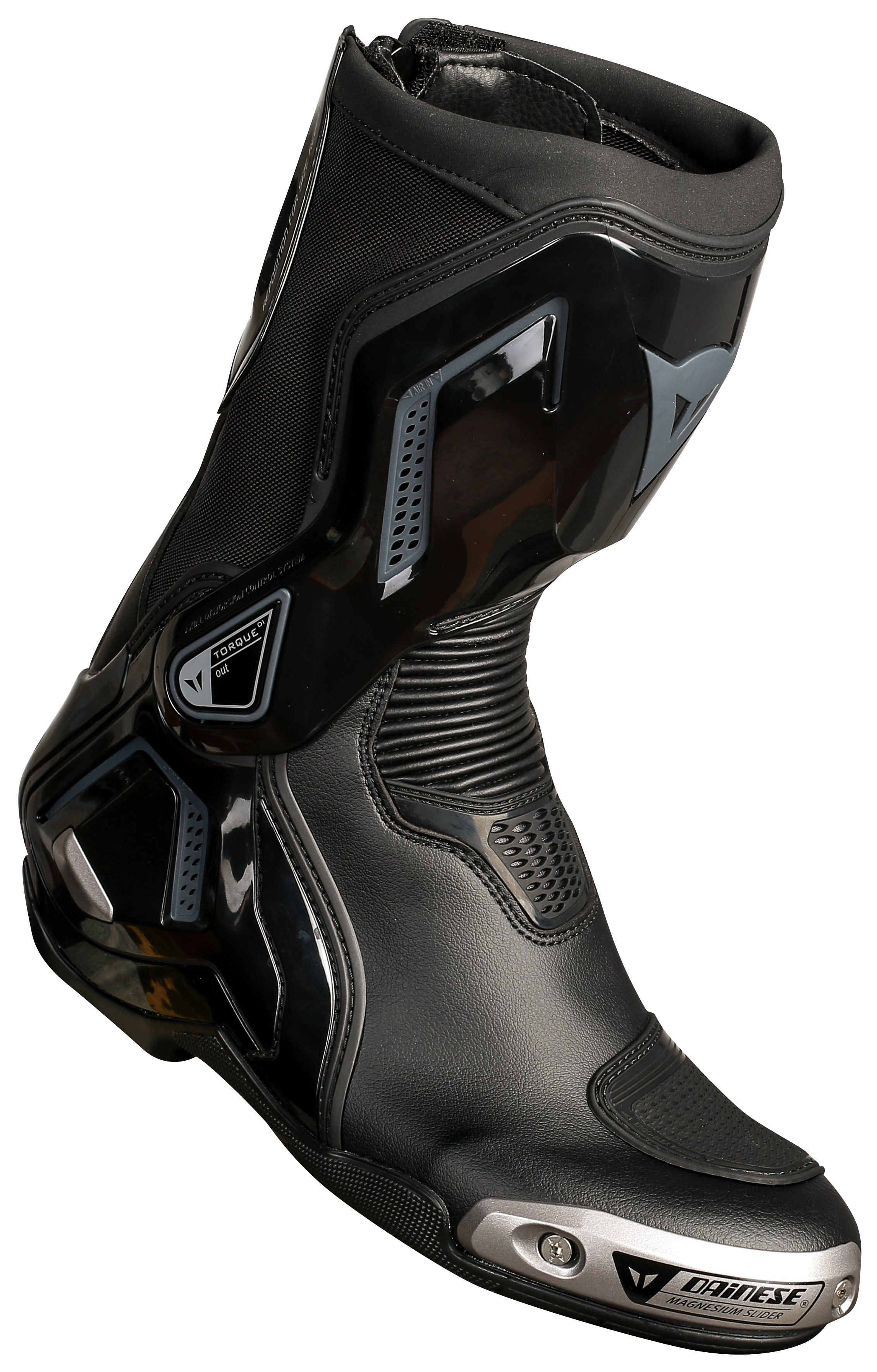 Dainese torque d1 out women 39 s boots revzilla for D garage dainese corbeil horaires