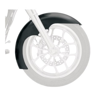 Klock Werks Level Tire Hugger Series Front Fender Fit Kit For Harley