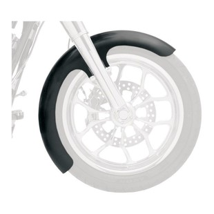 Klock Werks Wrapper Tire Hugger Series Front Fender Fit Kit For Harley