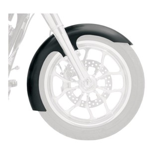 Klock Werks Slicer Tire Hugger Series Front Fender Fit Kit For Harley