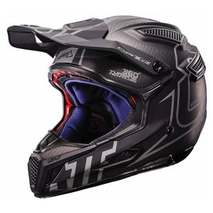 Leatt GPX 6.5 Carbon Helmet