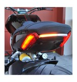 New Rage Cycles Rear LED Turn Signal Ducati XDiavel / S 2016-2017