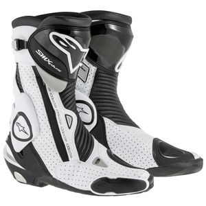 Alpinestars Boots Full Size Motorcycle Boots Amp Ankle
