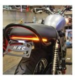 New Rage Cycles LED Fender Eliminator Triumph Bonneville 2009-2015