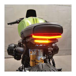 protector de rejilla para BMW R NINE T NINET 2014-2020 R9T R 9 T Racer Pure Urban Scrambler LuckyMAO Cubierta y molduras para faros de motocicleta