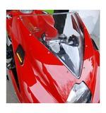 New Rage Cycles Mirror Block Off Turn Signals MV Agusta F3 / F4