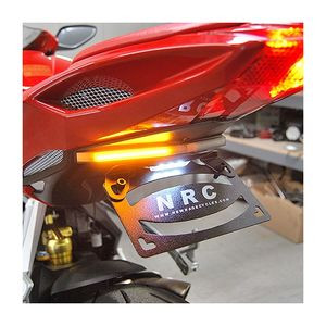 New Rage Cycles LED Fender Eliminator MV Agusta F3 675 / 800