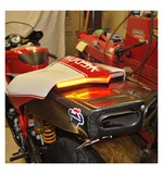 New Rage Cycles LED Fender Eliminator Ducati 999 2003-2006