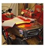 New Rage Cycles LED Fender Eliminator Ducati 749 2003-2006