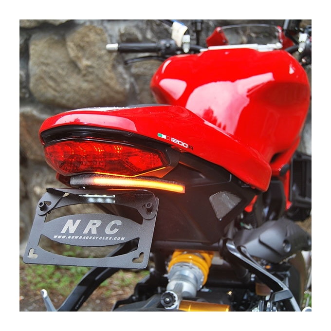 new_rage_cycles_front_turn_signals_ducati_monster1200_r_tucked new rage cycles led fender eliminator ducati monster 1200 r 2016 ducati monster tail light wiring diagram at crackthecode.co