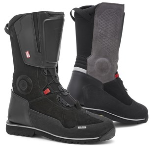 REV'IT! Discovery OutDry Motorcycle Boots