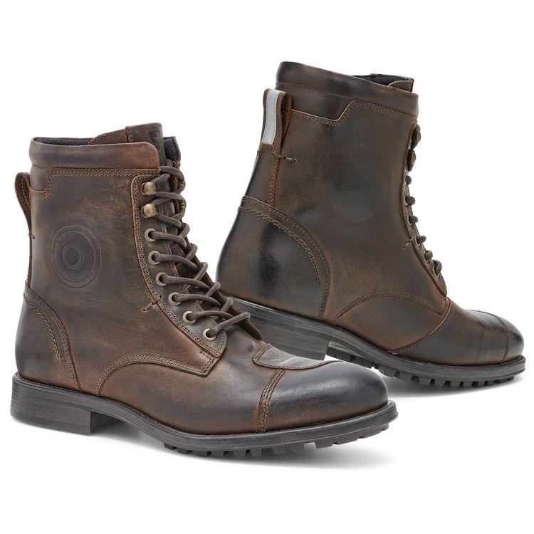 9568666cd38 REV IT! Marshall Boots - RevZilla
