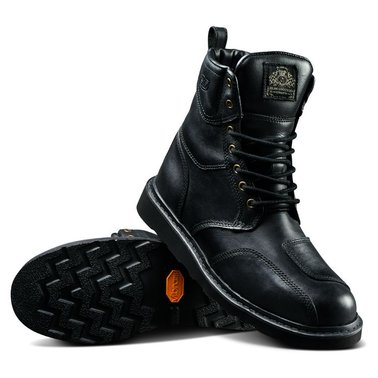 Save $150 on Roland Sands Design Mojave Boots