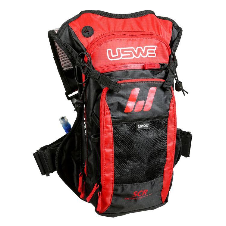 USWE F4 Pro Hydra Pack 9L