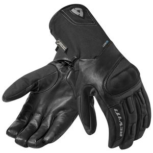 cc5f2966a Shop Winter Motorcycle Gloves For Cold Weather Riding - RevZilla