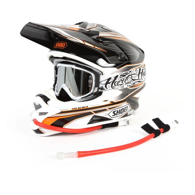 USWE MX Helmet Handsfree Kit