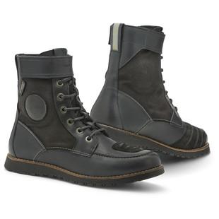 REV'IT! Royale H2O Boots Black / 41 [Demo - Good]