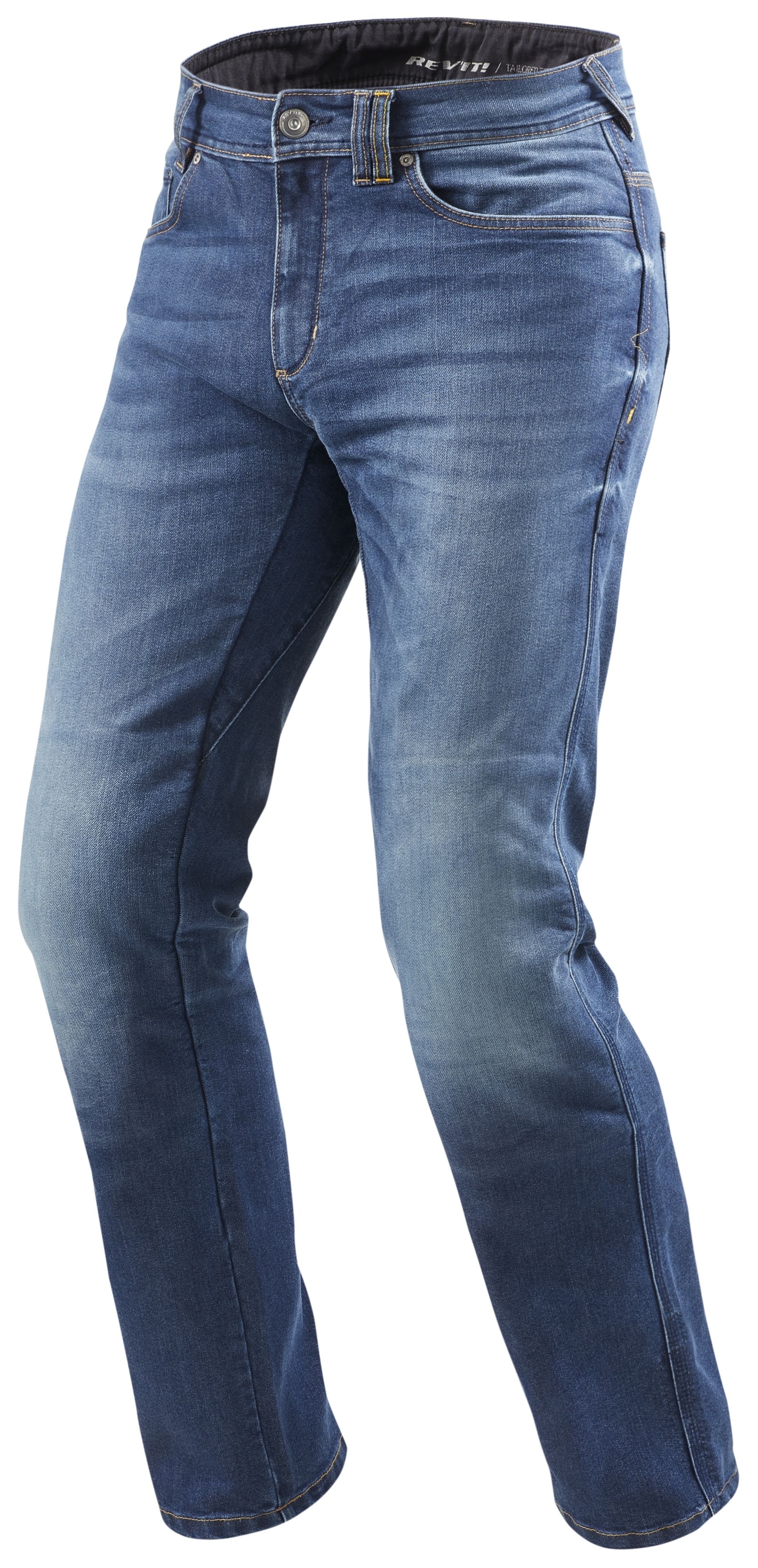 35bf7869 REV'IT! Philly 2 Jeans - RevZilla