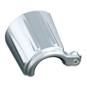 Kuryakyn Inner Primary Cover Front Extension For Harley Touring 1990-2006