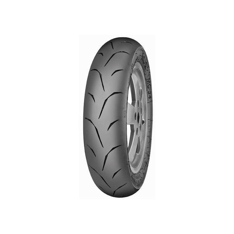 Mitas MC34 Super Soft Tires