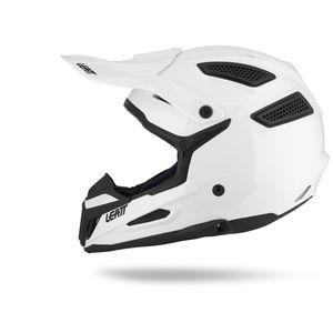 Leatt Youth GPX 5.5 Jr Helmet - Solid