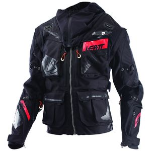 Leatt GPX 5.5 Enduro Jacket (Sz SM Only)