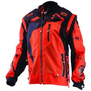 Leatt 4.5 X Flow Jacket (SM)