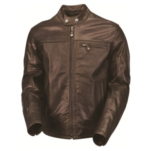 Roland Sands Ronin Perforated Motorcycle Jacket