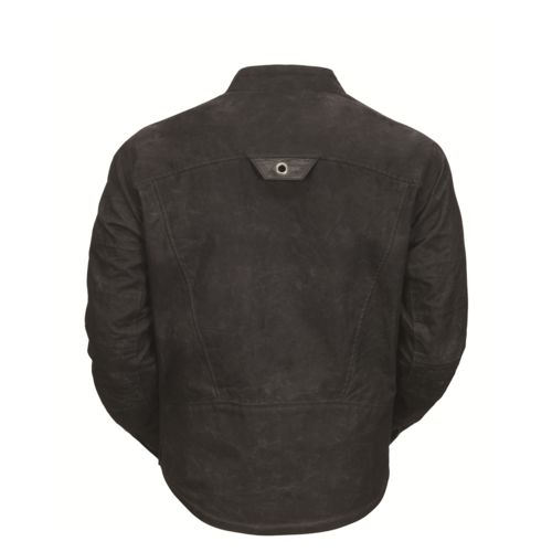 Roland Sands Ronin Reserve Waxed Cotton Jacket Closeout