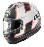 Arai Corsair X Haslam Helmet