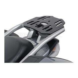 SW-MOTECH Alu-Rack Top Case Rack Kawasaki Concours 2008-2018