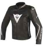 Dainese Assen Leather Jacket