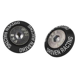 Driven Racing Mirror Block Off KTM RC390 2015-2016