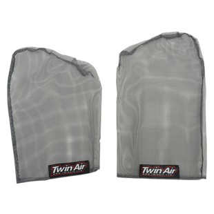 Twin Air Radiator Sleeves Honda CRF250R / CRF450R 2013-2015