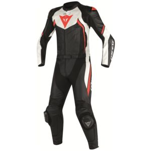 Dainese Avro D2 Two Piece Race Suit