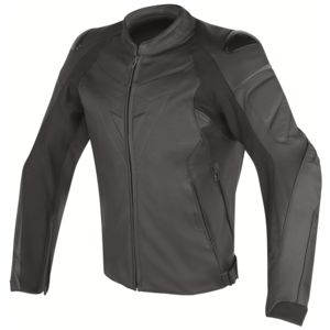 Best Motorcycle Jacket >> Dainese Fighter Leather Jacket Revzilla