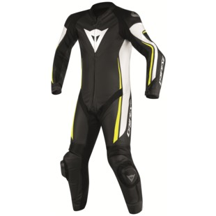 Dainese Assen Perforated Motorcycle Race Suit