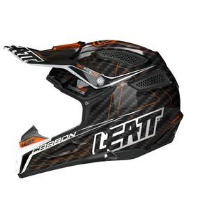 Leatt Youth GPX 6.5 V.02 Carbon Jr Helmet