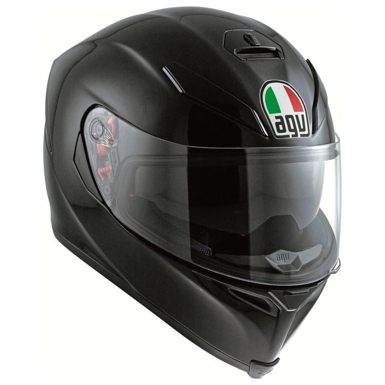 AGV K5 S Helmet - Solid - RevZilla