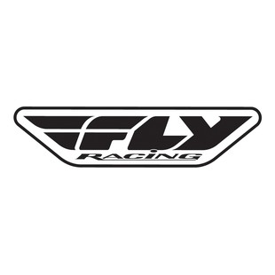 Fly Racing Van / Trailer Decal