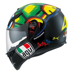AGV K3 SV Five Continents Helmet